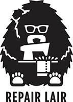 Repair Lair Logo
